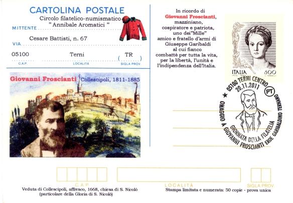 Giovanni Froscianti