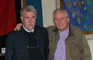 Rodolfo e Giorgio Passagrilli