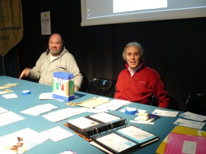 Marco e Spalviero Giacinti