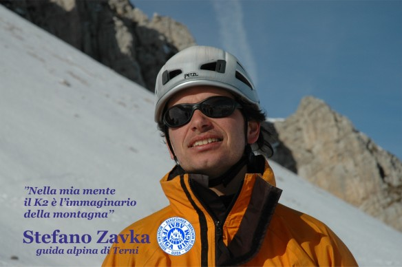 Stefano Zavka 2