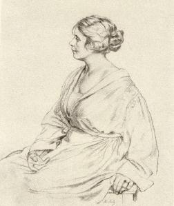 """""""Ritratto di donna"""", ( Anna ), 1922"""