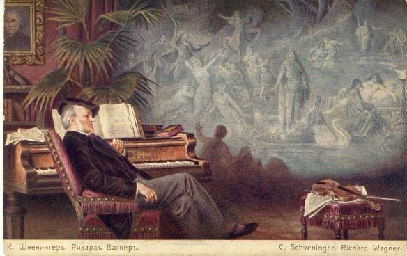 Richard Wagner 2