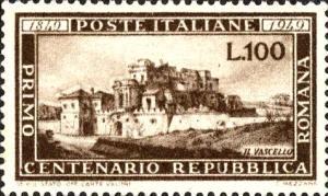 Centenario della Repubblica romana