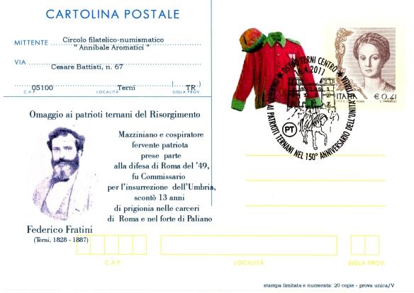 Federico Fratini