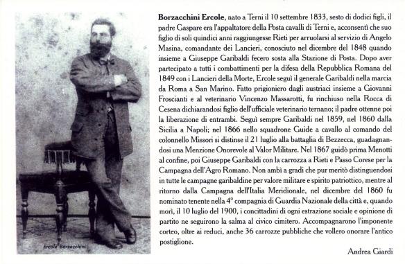 Borzacchini Ercole