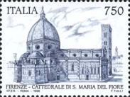 Cattedrale di santa Maria del Fiore - 7 settembre 1996