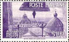 Duomo di Pisa - 31 ottobre 1946