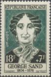 1957, G. Sand