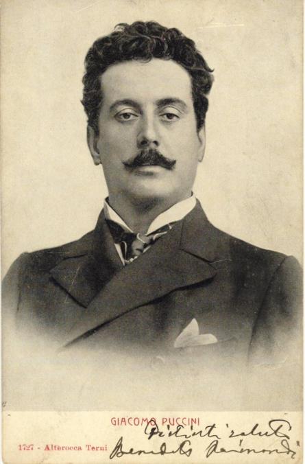 Puccini 1