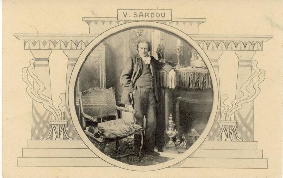V. Sardou
