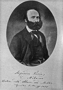Alessandro Pavia