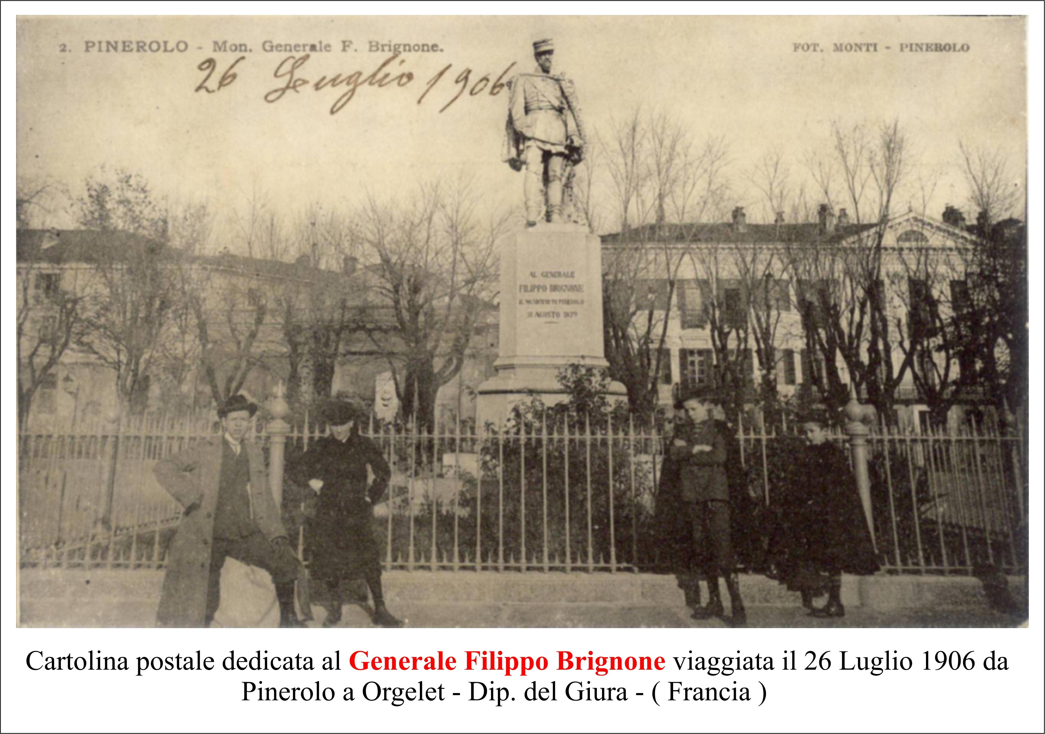 Filippo Brignone