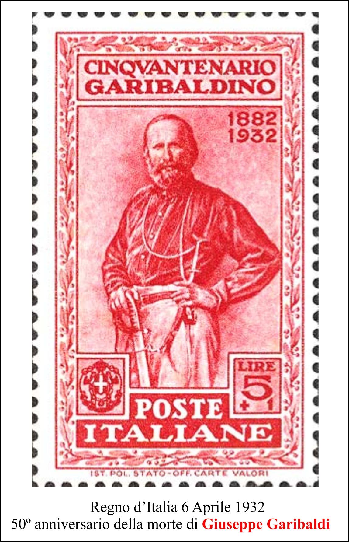 Garibaldi 3