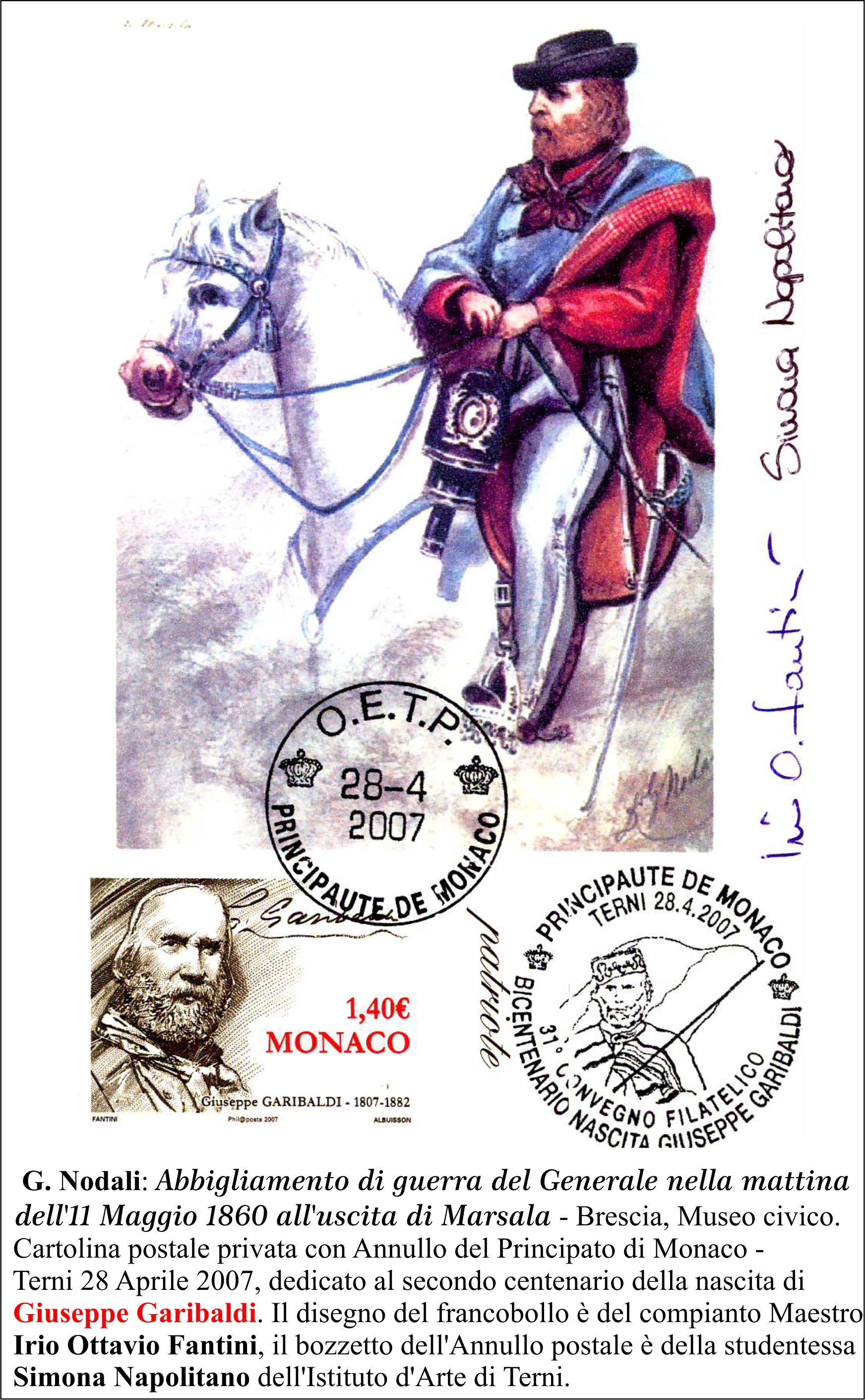 Garibaldi 5