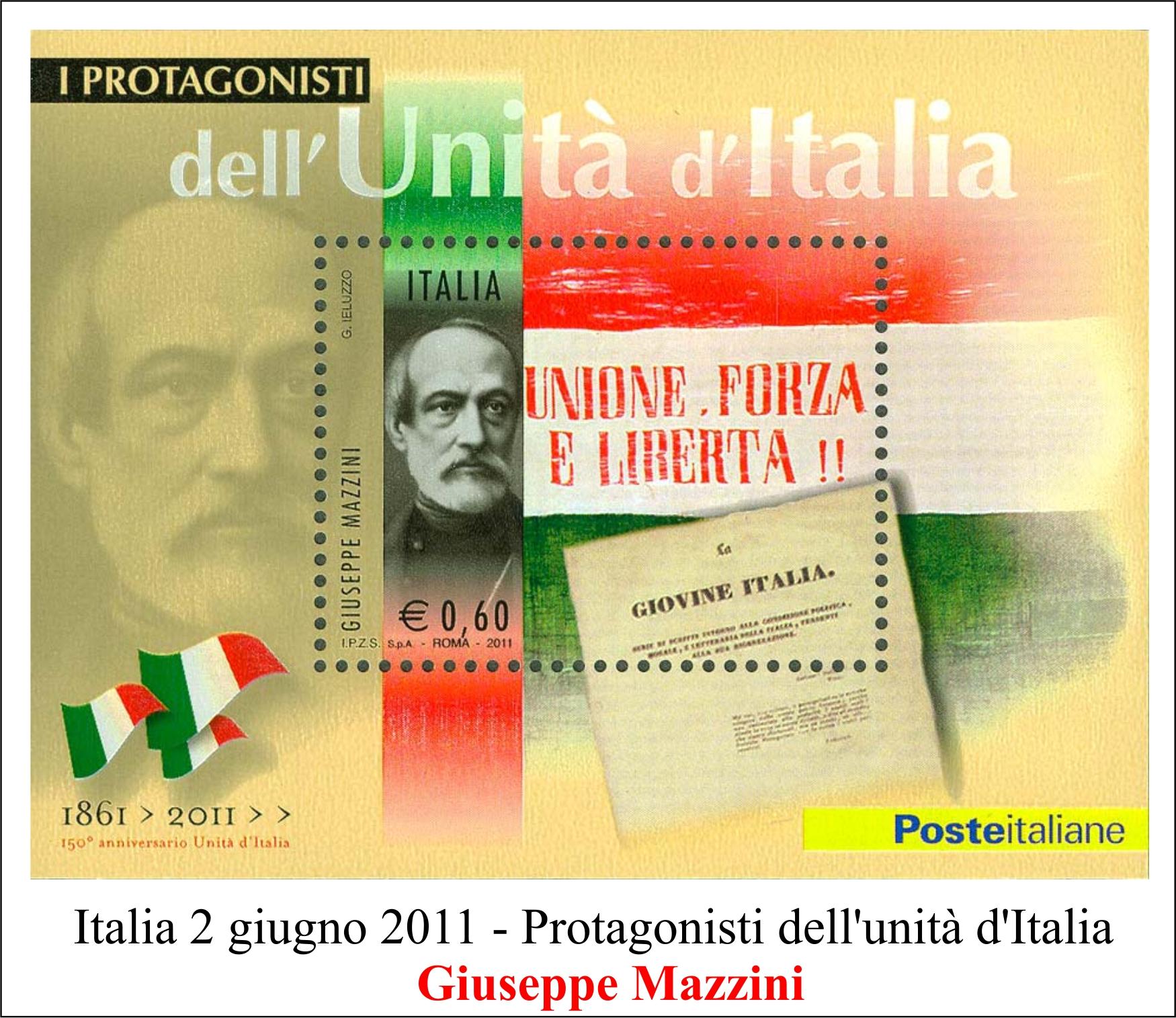 Mazzini 1