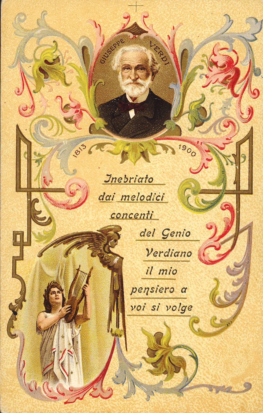 Giuseppe Verdi 1