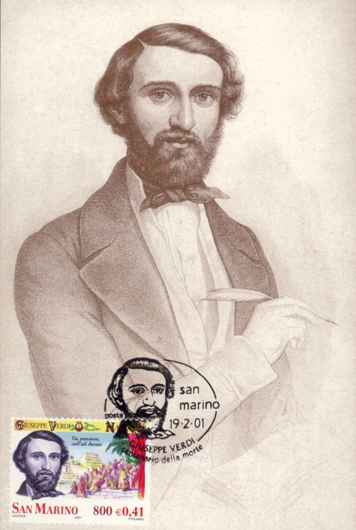 Verdi 5